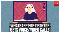 WFH: How to use voice/video calls on Whatsapp on your desktop