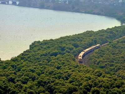 Government says no coastal authority permission to Dronagiri project in Navi Mumbai