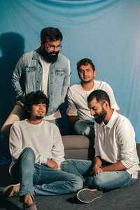 Music Band 'When Chai Met Toast' is here with their first Malayalam single