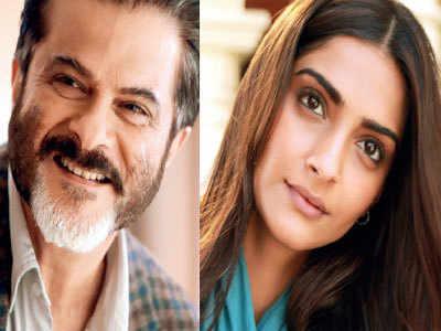 Shelly Chopra Dhar on Anil Kapoor, Sonam Kapoor-starrer Ek Ladki Ko Dekha Toh Aisa Laga: Sridevi's sudden demise interrupted the process