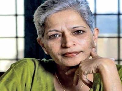 Gauri Lankesh murder: Karnataka Police arrest another suspect