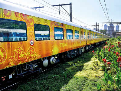 Privatisation of Indian Railways gathers speed, bidding process for 150 trains by next month