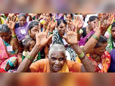 Govt's tribal instinct to deny rights