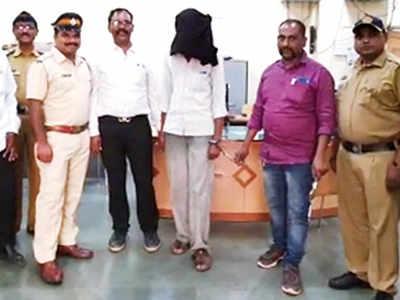 Cops arrest guard at plush Delhi bldg for stalking women