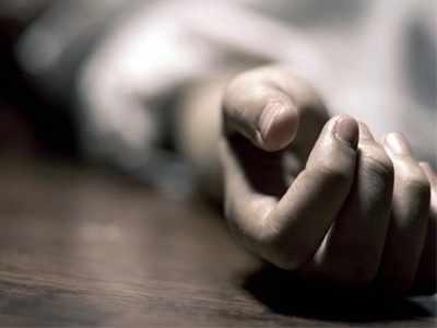 IIT Madras student hangs self in hostel room