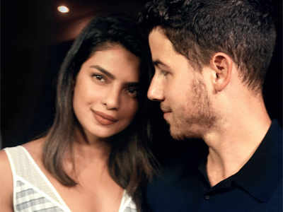 Priyanka-Nick engagement: Lovebirds' first look for grand ceremony revealed