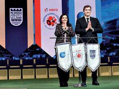 ISL: Manchester City owners buy 65 per cent stake in Mumbai City FC, to focus on grassroots