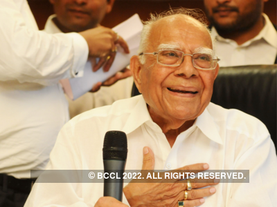 Ram Jethmalani passes away: Tributes pour in from political leaders, celebs, Bollywood