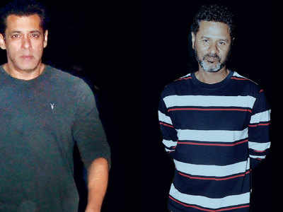 Salman Khan's next to be directed by Prabhudheva?