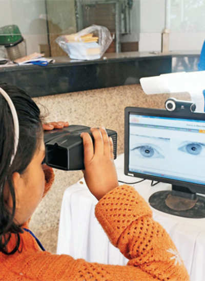 Aadhaar goes to orphanages, joins war on child trafficking