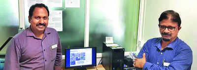 Karnataka: Manipal research team does it again