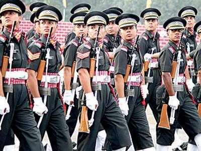 Govt nod for permanent commission for women officers in Indian Army