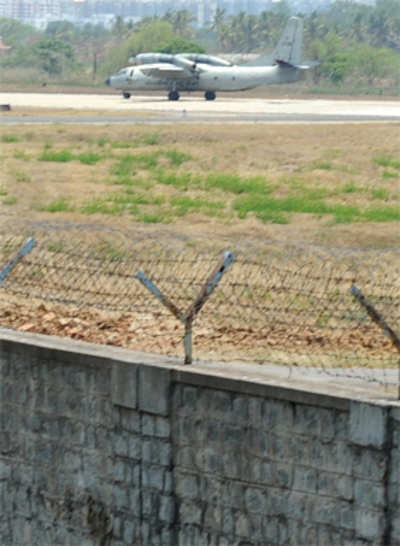 HAL gesture to allow flight to land saves 162 lives
