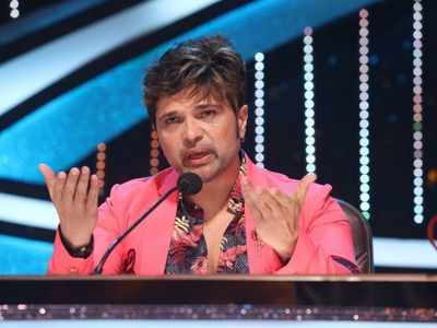 Himesh Reshammiya couldn't control his tears on Indian Idol, here's why