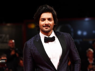 Ali Fazal: Clearing the look test for Death On the Nile was a good validation for me