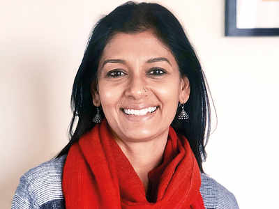 Nandita Das reacts to brand dropping words like 'fairness'