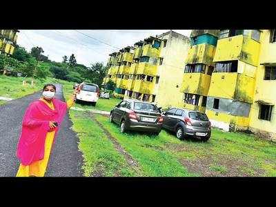 Khadki Cantonment Board member calls voters' list prepared for ward no. 5 bogus