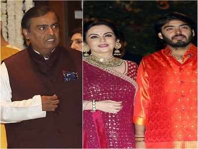 Ganesh Chaturthi 2018: From Shah Rukh Khan to Salman Khan and CM Devendra Fadnavis to Sachin Tendulkar, celebs join Nita Ambani and Mukesh Ambani's Ganeshotsav
