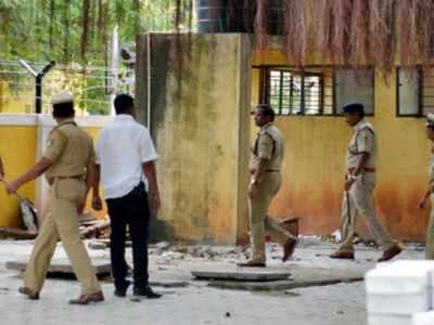 Ahmednagar: Two killed after bomb stolen from Indian Army's firing range explodes