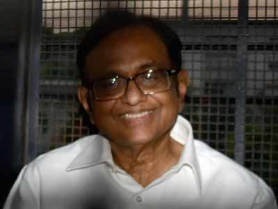 INX Media case: Delhi court sends P Chidambaram to ED custody till October 30
