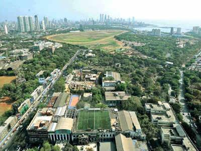 Plan to turn ground into BMC gymkhana passed