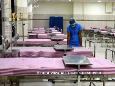 Kanpur: Demanding non-veg food, Jamaat members create ruckus at hospital