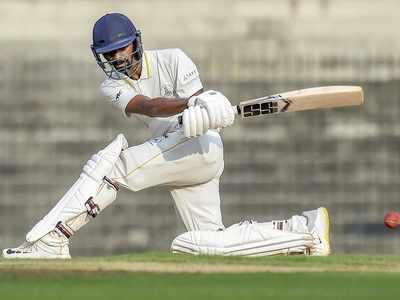 Ranji Trophy: Seven teams dismissed for less than 150 runs in 4th round