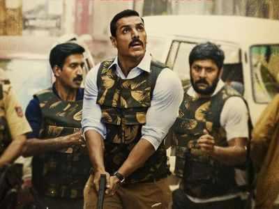 Batla House trailer: John Abraham plays DCP Sanjeev Kumar Yadav