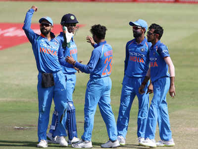 India vs South Africa, 5th ODI, Preview: Virat Kohli-led India aim to create history in Port Elizabeth
