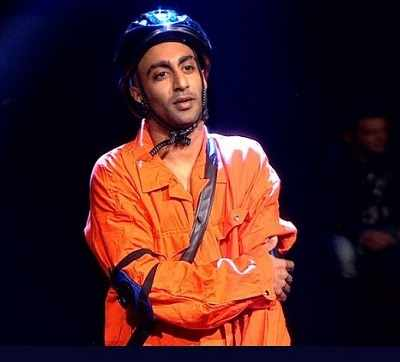 Bigg Boss 11 eviction: Akash Dadlani says, 'I wanted fame and I did everything I could to get it'