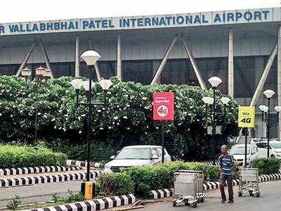 Ruckus on Ahmedabad-Varanasi flight
