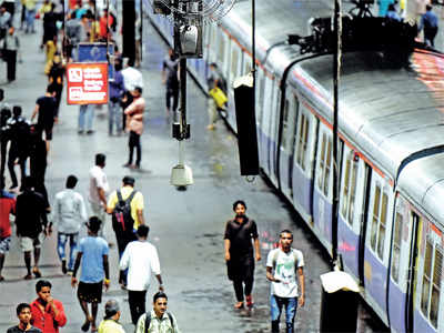 Western and Central Railways to re-position 210 CCTV cameras