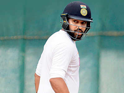 Rohit Sharma will be given space to find his game as Test opener: Virat Kohli