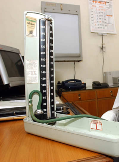 Hypertension afflicts one-third of techies