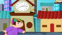 Best Kids Kannada Nursery Rhyme 'Putani Puttu - Wee Willie Winkie' - Kids Nursery Rhymes In Kannada