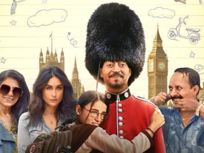 Angrezi Medium trailer: Let Irrfan treat you to good cinema