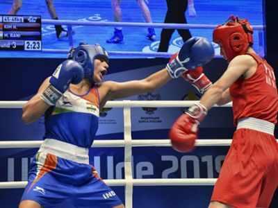 Women's World Boxing Championships: Manju Rani loses finals, settles for silver