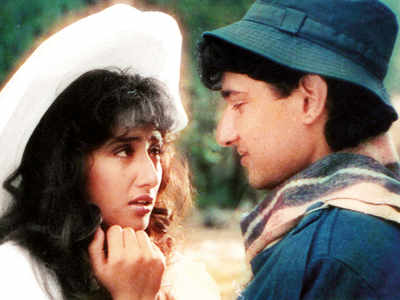 First Day, First Shot: Manisha Koirala recounts her time as a newbie on the sets of Saudagar