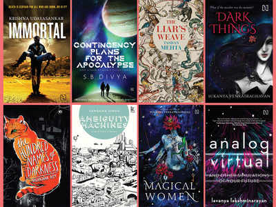 SpecFix: Here's to the fabulous, magical women of Indian sci-fi