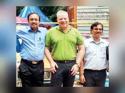 Thai Cave Rescue: Meet the Maharashtra engineers who helped save Thai boys