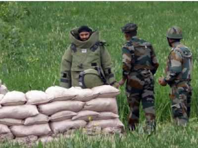 Jammu and Kashmir: Pakistan violates ceasefire again, resorts to shelling along LoC in Poonch
