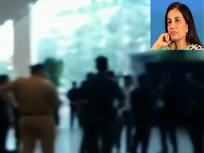 FIR filed in Videocon-Kochhar probe, raids on