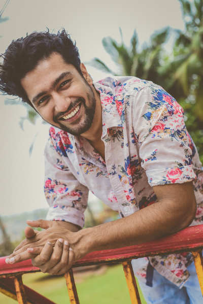 Happy Birthday Vicky Kaushal: It's a working birthday for the Raazi actor