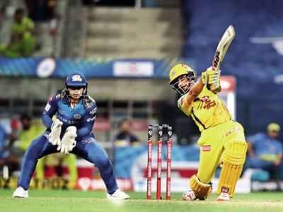IPL 2020: Rohit Sharma's MI silenced by MS Dhoni's CSK in season opener