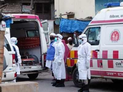 First death of coronavirus infected patient in Uttar Pradesh