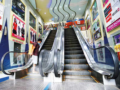 Retailers to mall owners: Replace fixed rent with revenue sharing model