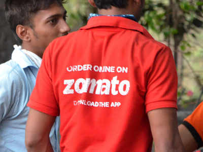 Hyderabadi youth's answer to costly Uber? Free ride from Zomato!