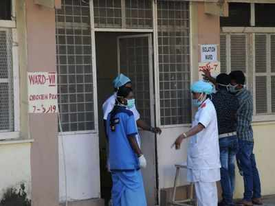 Coronavirus outbreak: Four tested for Coronavirus in Hyderabad after returning from China