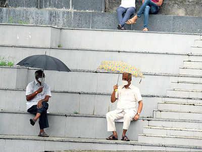 Pune city has 14k+ active COVID cases