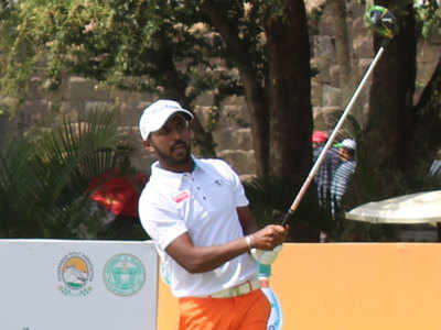 PGTI Golf: Chikkarangappa wins Golconda Masters after a flawless final round
